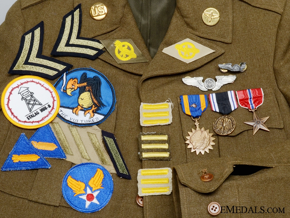 eMedals-An American 8th Air Force Group
