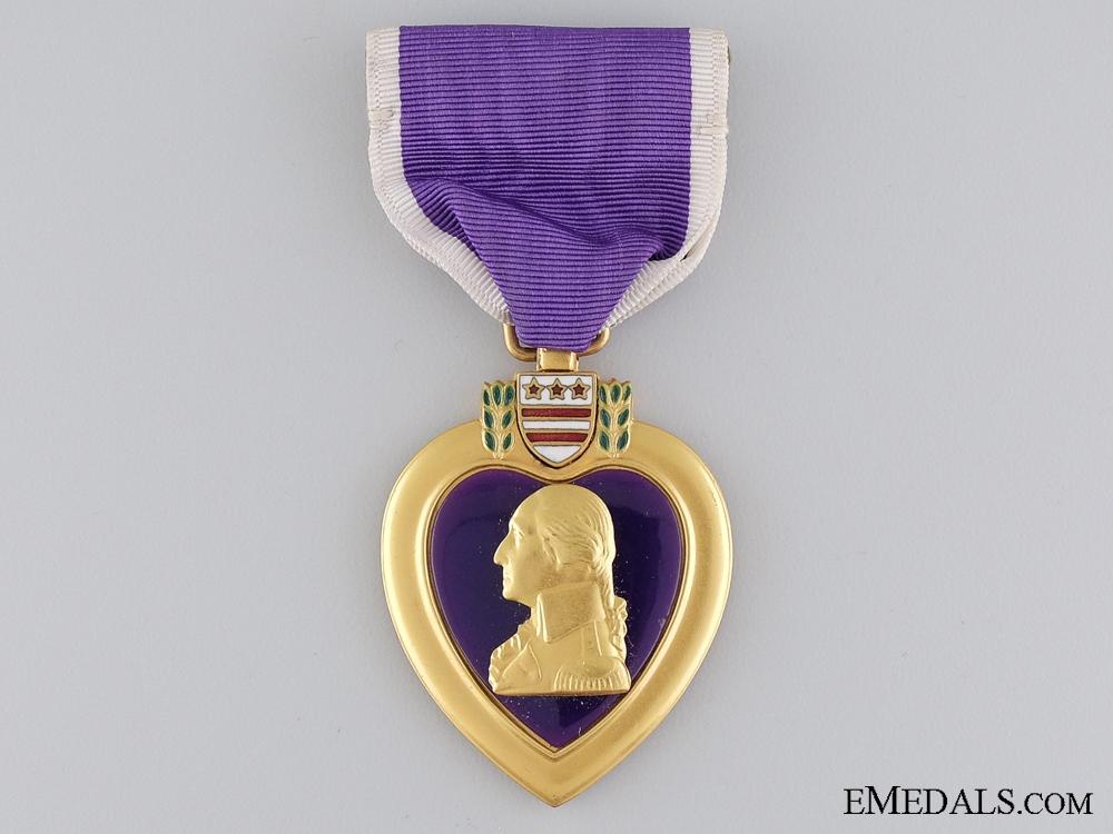eMedals-An American Purple Heart