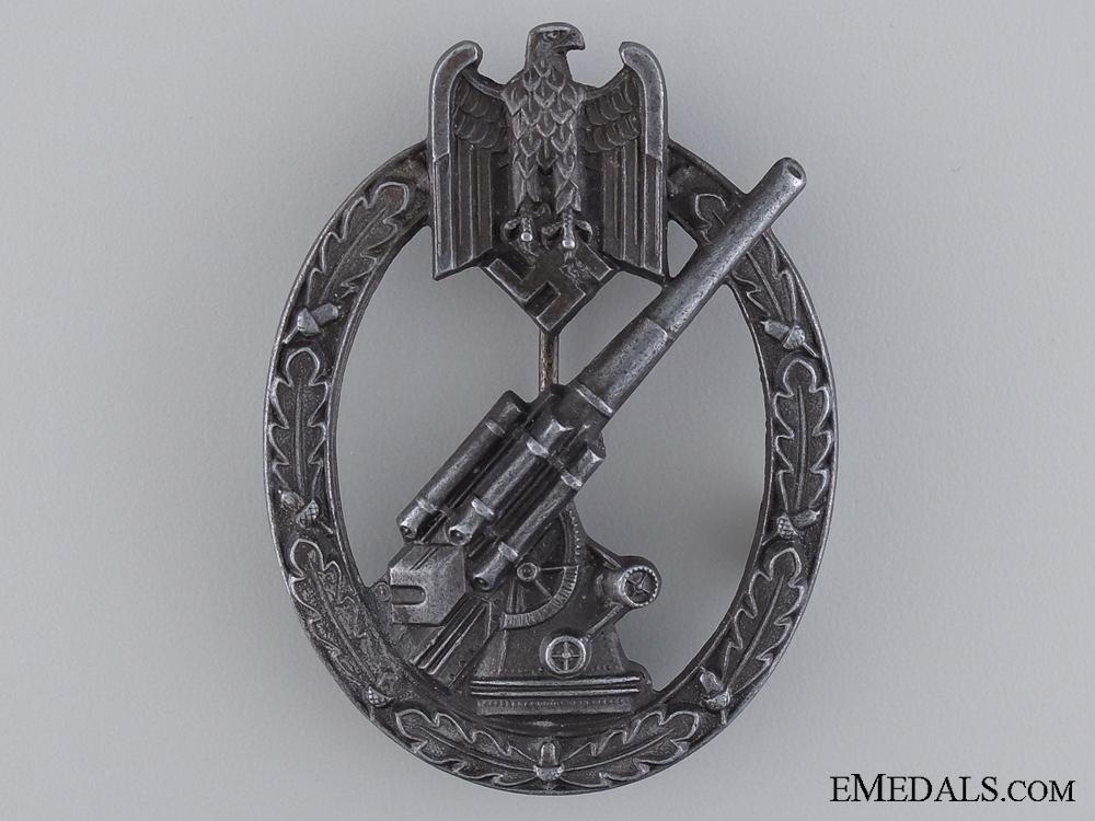 eMedals-An Army Flak Badge by Steinhauer & L¡_ck