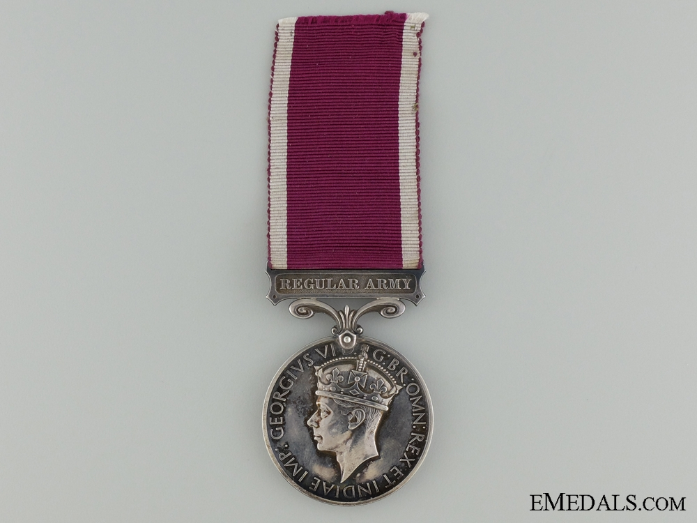 eMedals-An Army Long Service & Good Conduct Medal to the Royal Engineers