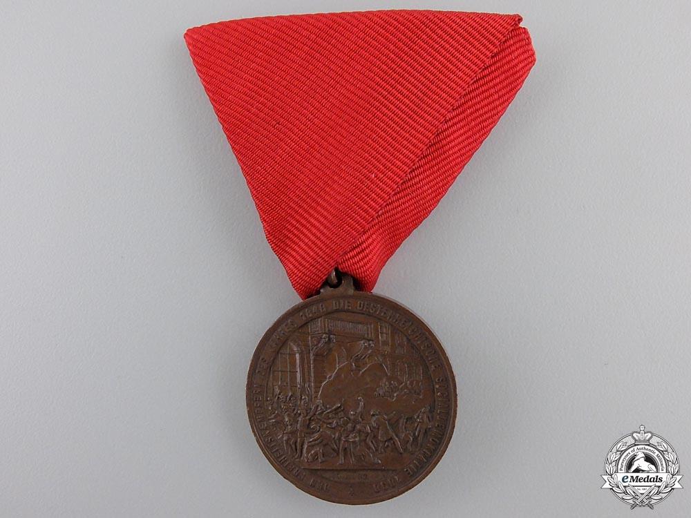 eMedals-An Austrian 1848-1898 Commemorative Medal