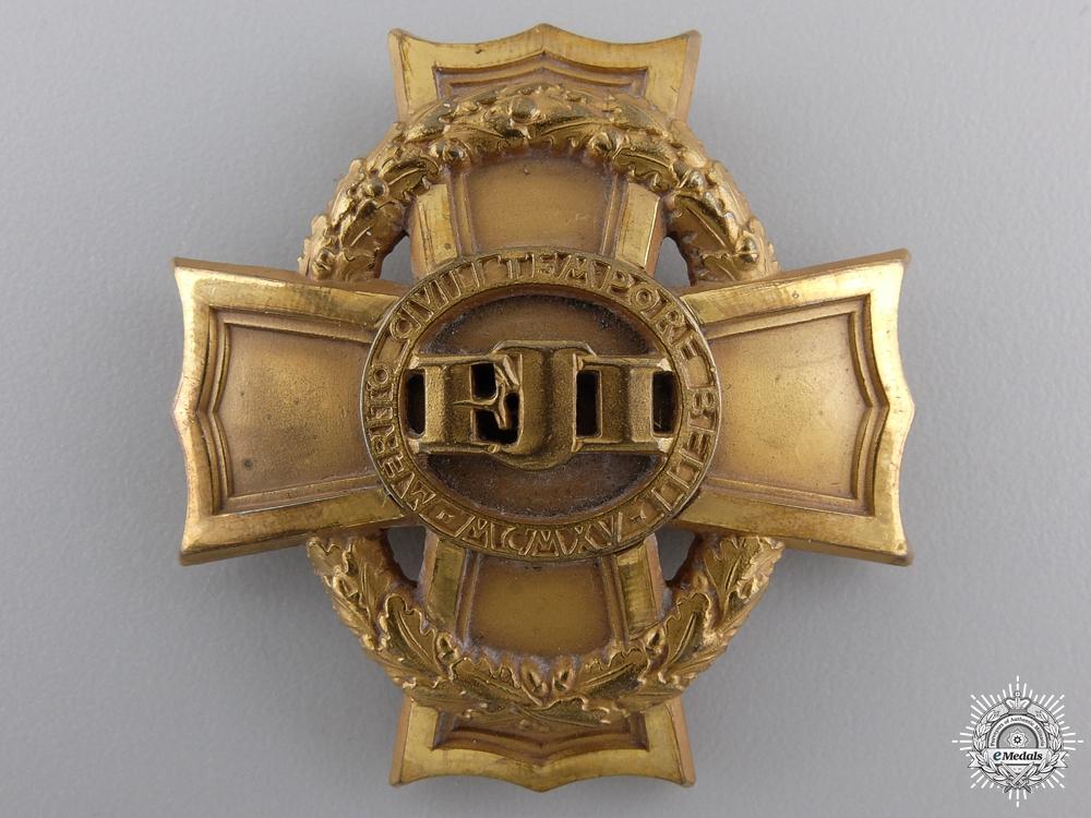 eMedals-An Austrian War Cross for Civil Merit; Fourth Class