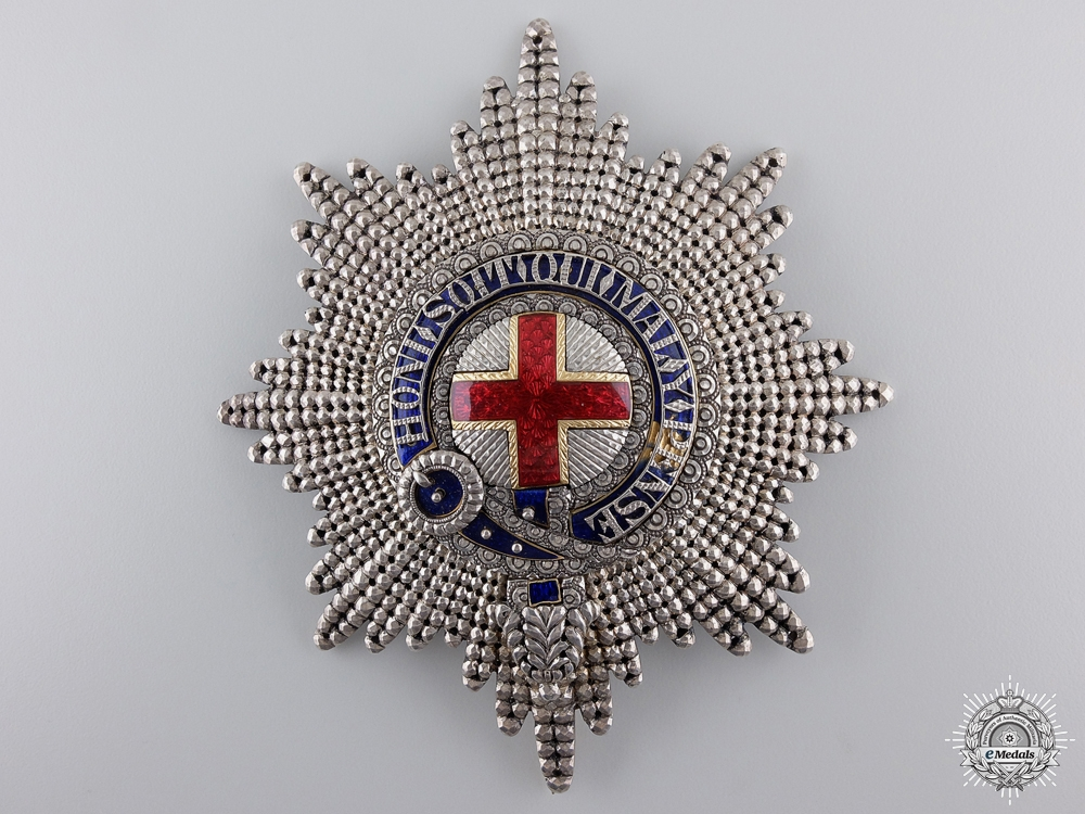 eMedals-An Early Victorian Most Noble Order of the Garter, K.G.