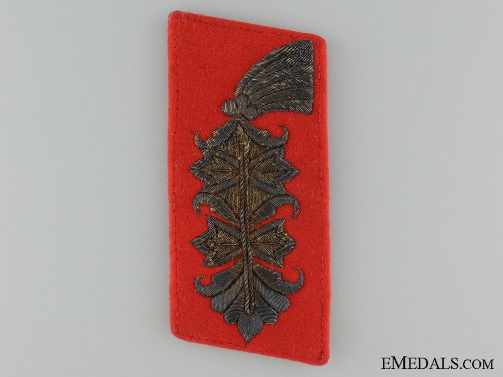 eMedals-An German Army General's Collar Tab