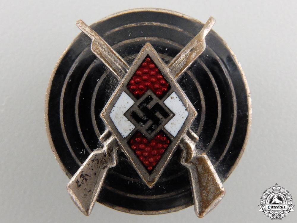 eMedals-An HJ Markman's Badge by Matth. Oeschsler & Sohn