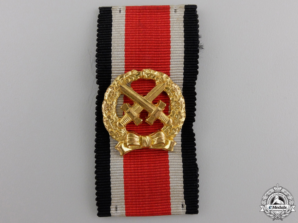 eMedals-An Honour Role Clasp of the Army; 1957 Issue
