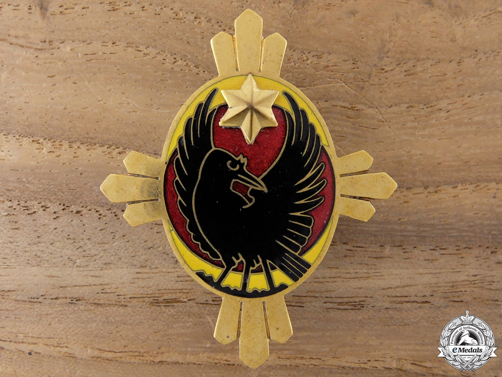 eMedals-An Imperial Japanese Soldier's Relief League  Special Member's Badge