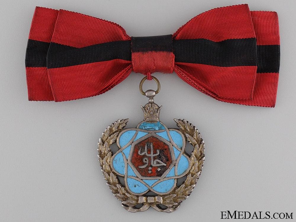 eMedals-An Iranian (Pahlavi Empire); Propaganda Medal