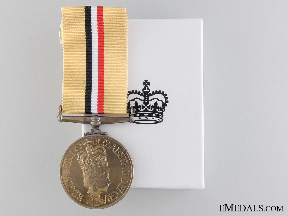 eMedals-An Iraq Service Medal to the Lancashire Regiment