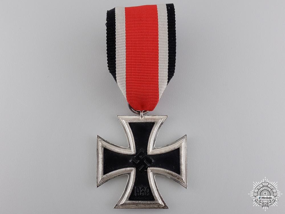 eMedals-An Iron Cross 2nd Class 1939 by Hermann Aurich