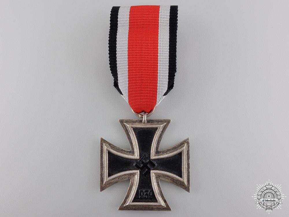 eMedals-An Iron Cross 2nd Class 1939 by Deschler
