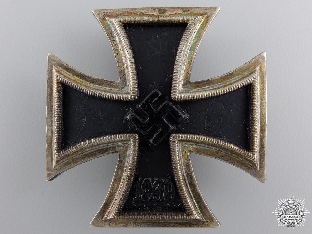 eMedals-An Iron Cross First Class 1939
