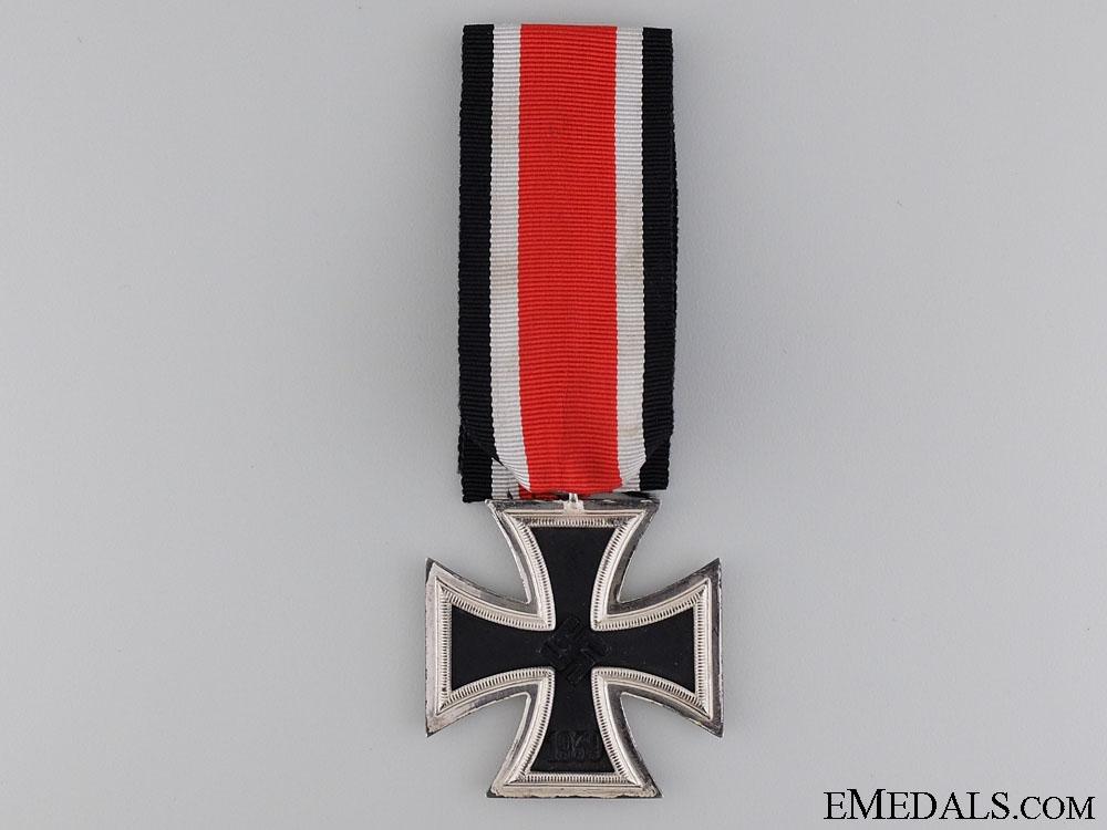 eMedals-An Iron Cross Second Class 1939 byGustav Brehmer