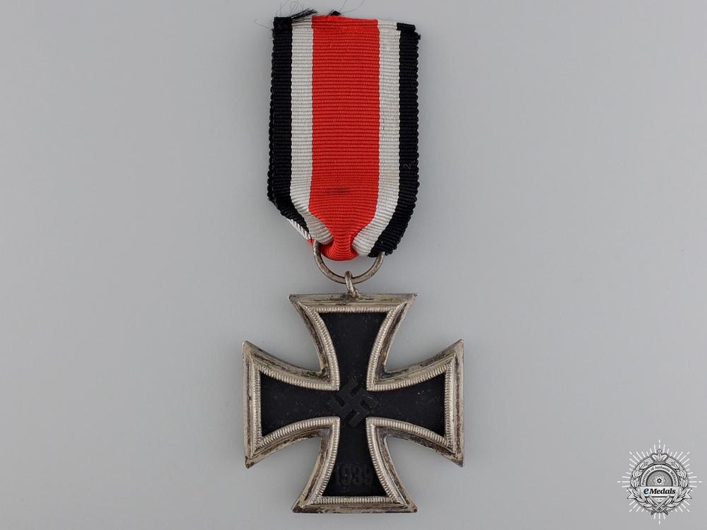 eMedals-An Iron Cross Second Class 1939; Round 3 Version
