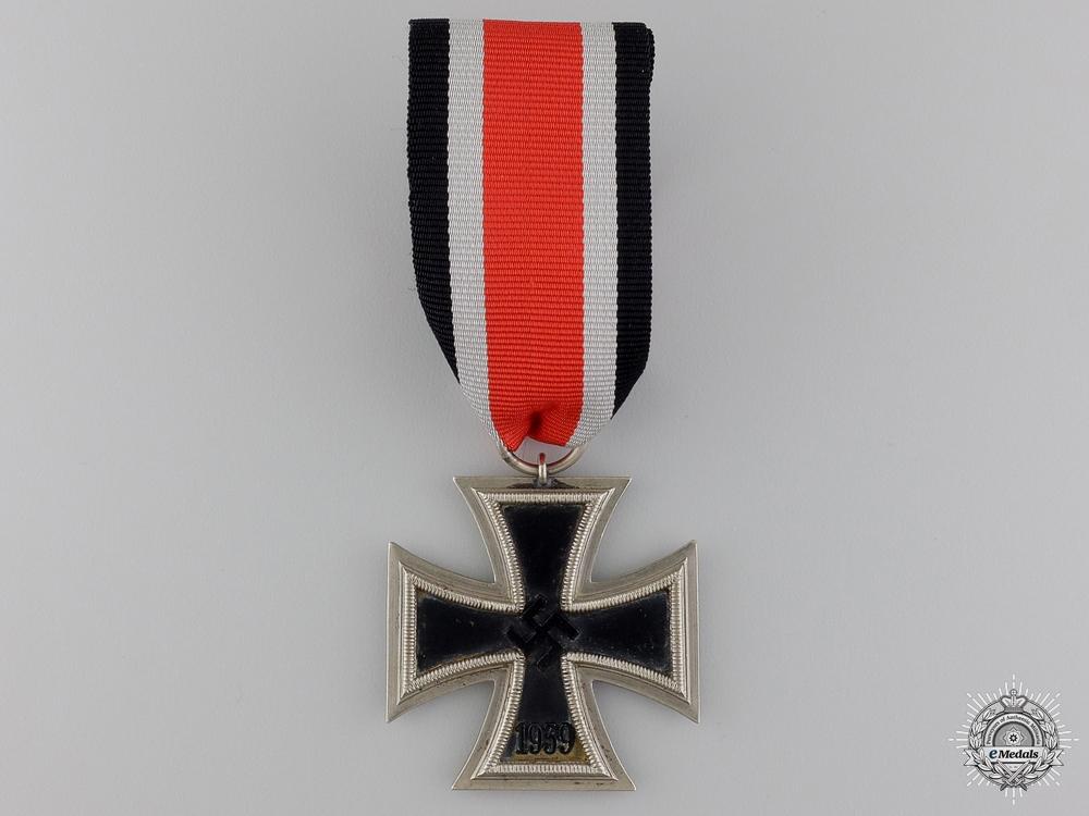 eMedals-An Iron Cross Second Class 1939 by Hermann Wernstein