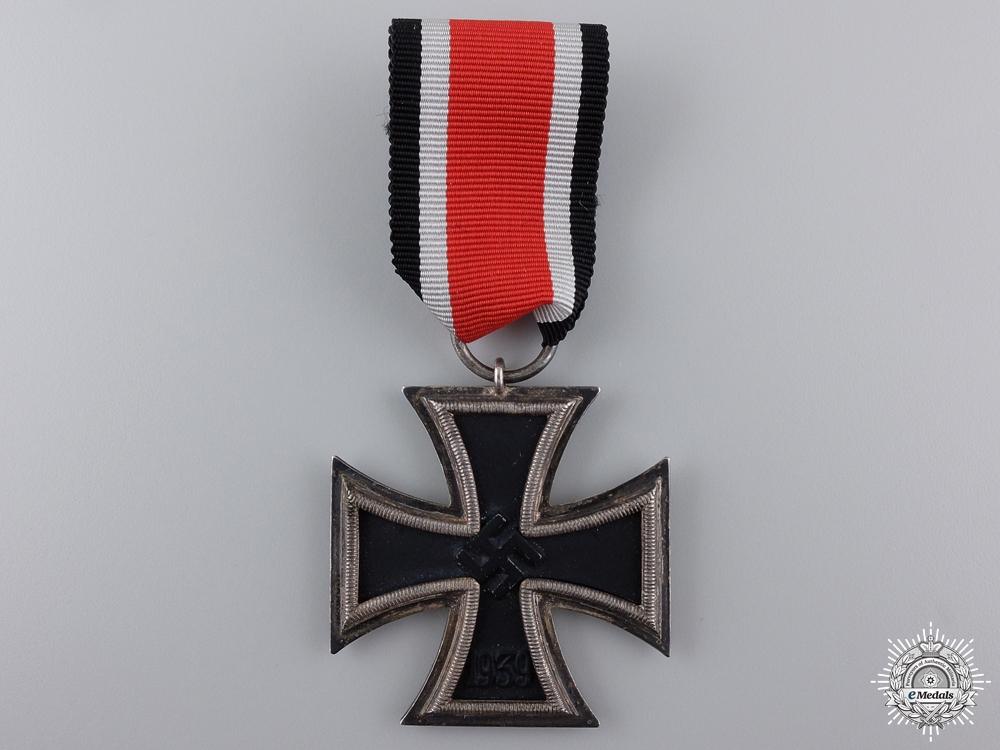 eMedals-An Iron Cross Second Class 1939 by Klein & Quenzer