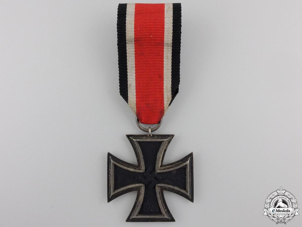 eMedals-An Iron Cross Second Class 1939 by Robert Hauschild