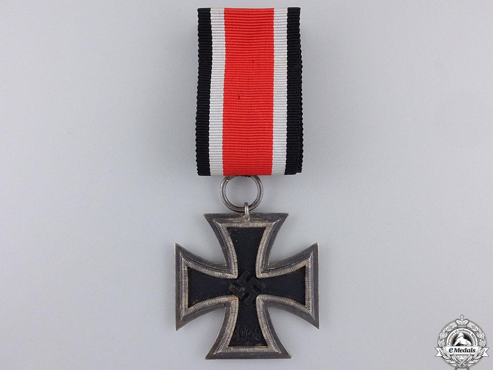 eMedals-An Iron Cross Second Class 1939 by S Joblonsk
