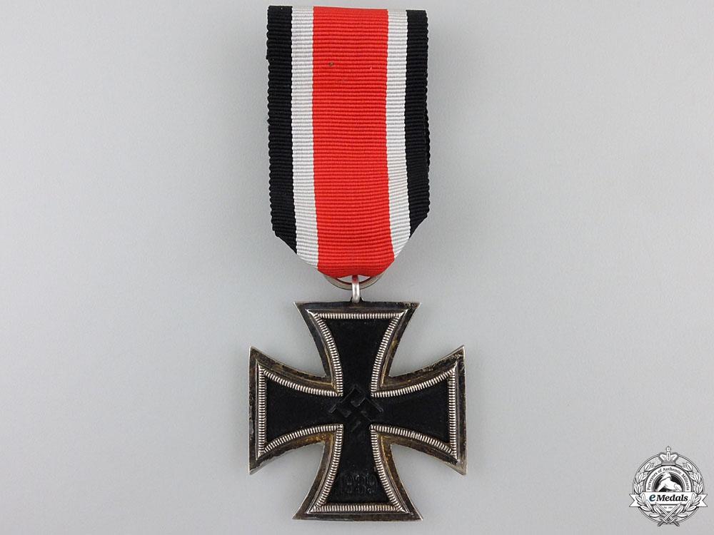 eMedals-An Iron Cross Second Class 1939; Round Three Version