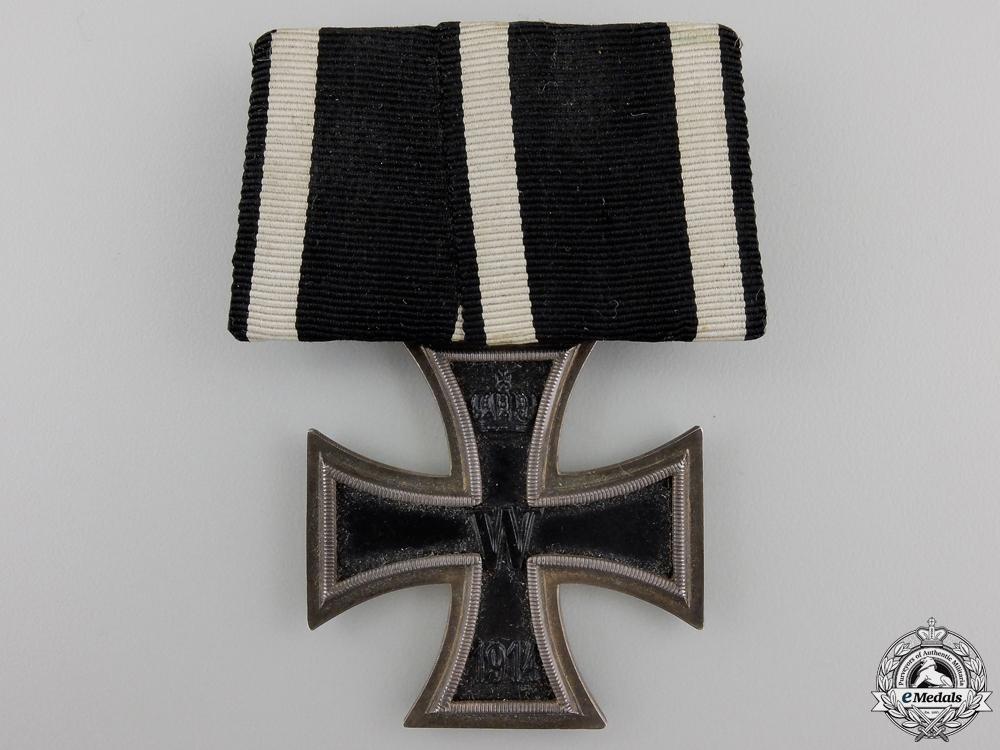 eMedals-An Iron Cross Second Class 1914
