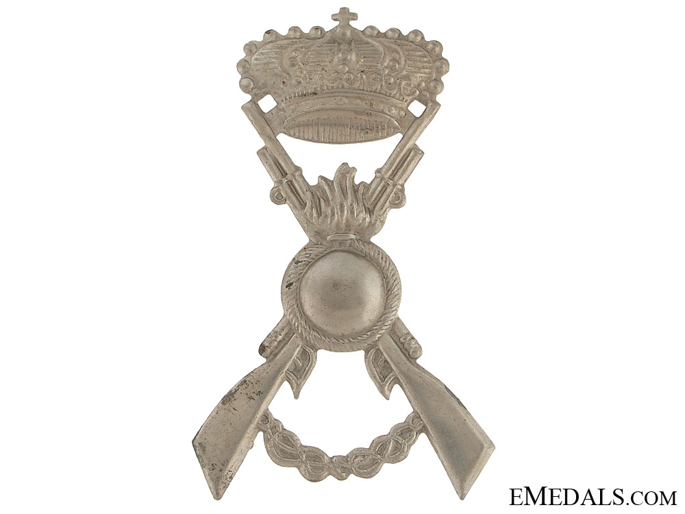 eMedals-An Italian Infantry Badge