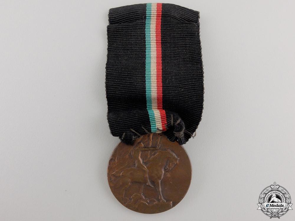 eMedals-An Italian Ora e Sempre Merit Medal
