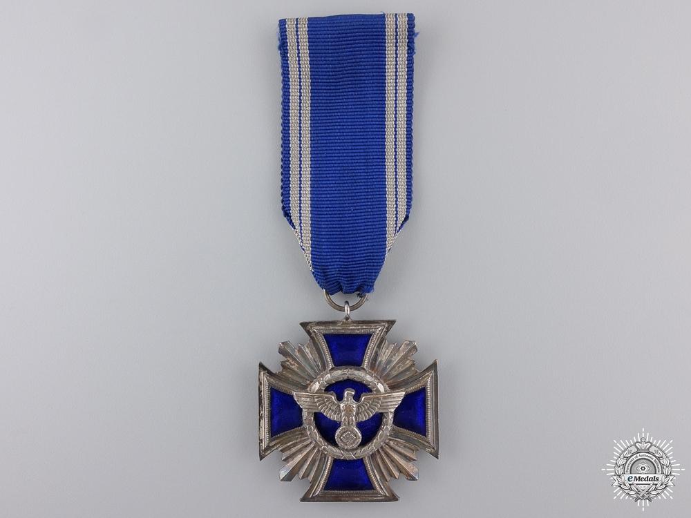 eMedals-An NSDAP Long Service Award; Second Class for 15 Years