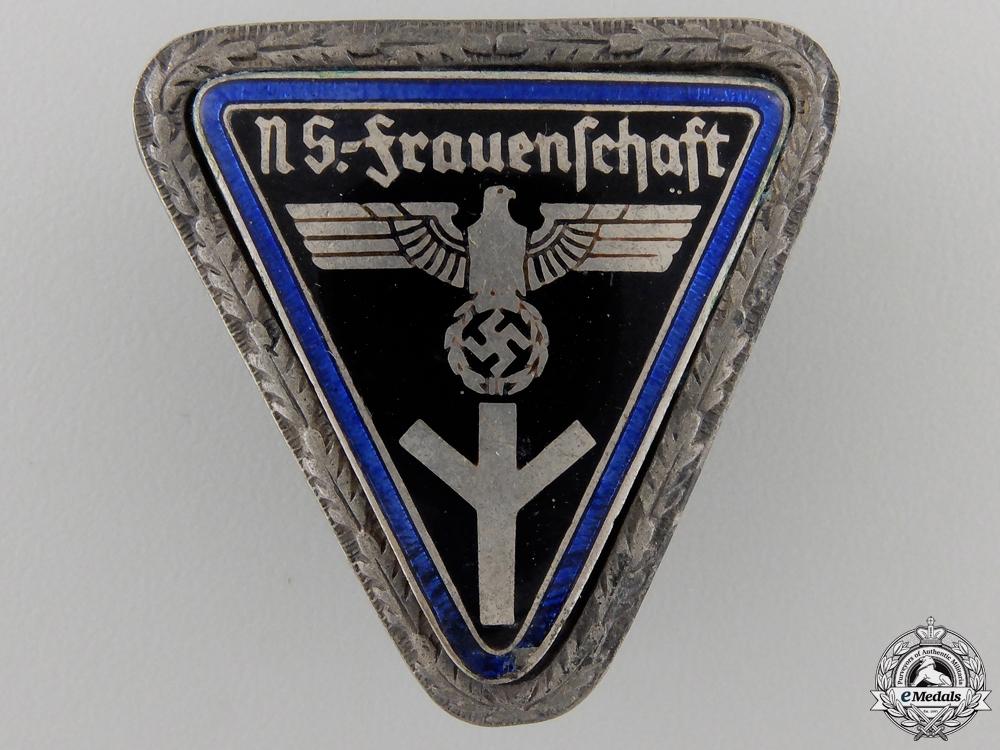 eMedals-An NSF Leader's BadgeWilhelm Deumer-Lüdenscheid