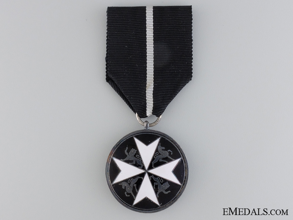 eMedals-An Order of St. John; Serving Brother Badge 1974-1984