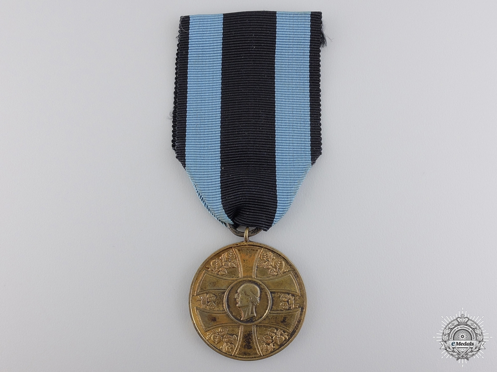 eMedals-An Order of the Slovakian Cross