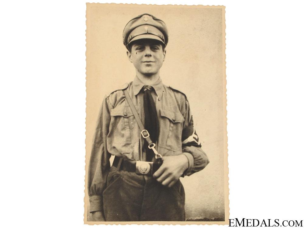 eMedals-An Original HJ Photograph