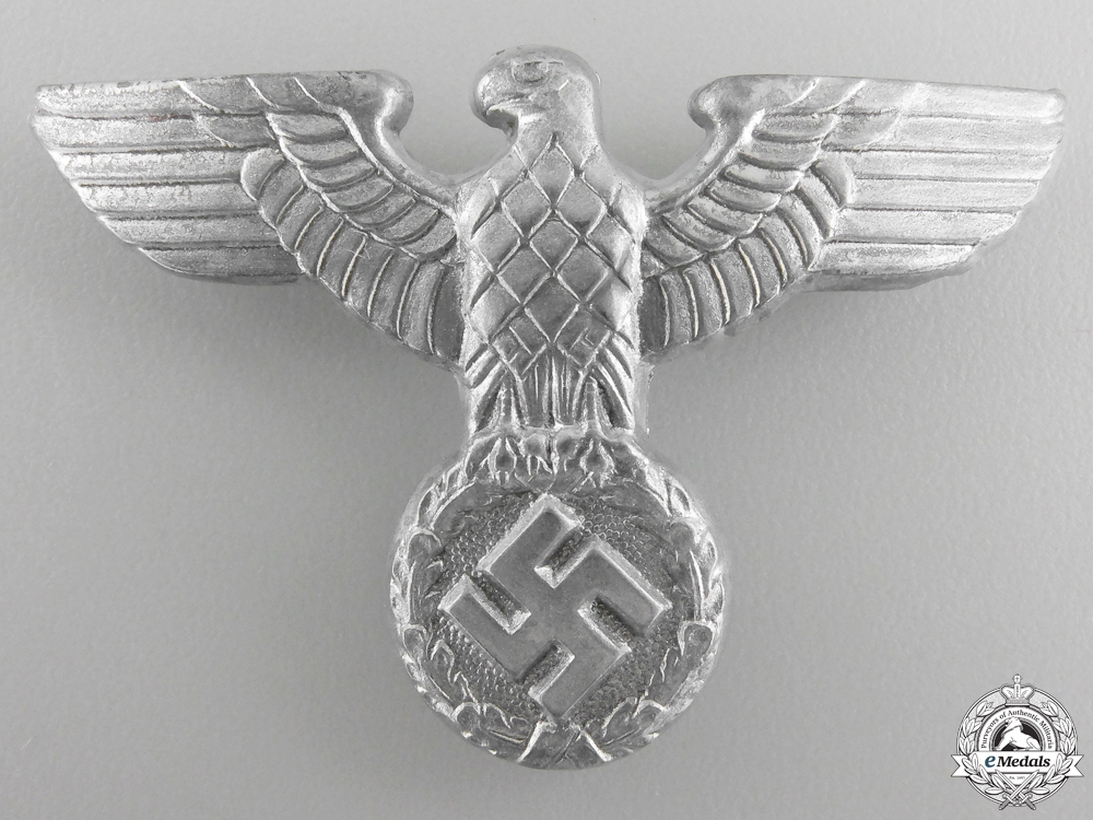 eMedals-An SA/Political 1939 Cap Eagle