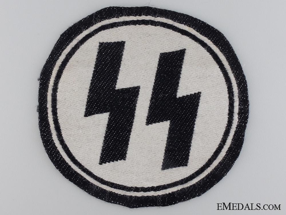 eMedals-An SS Sport Shirt Insignia