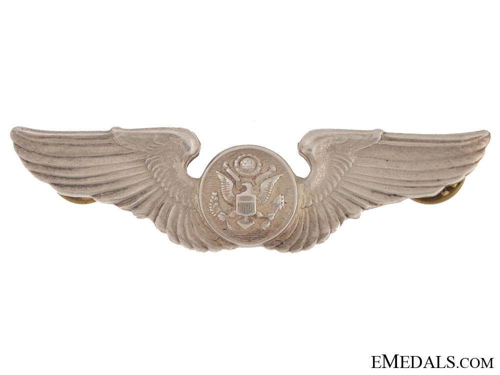 eMedals-Army Air Force Aircrew Wings