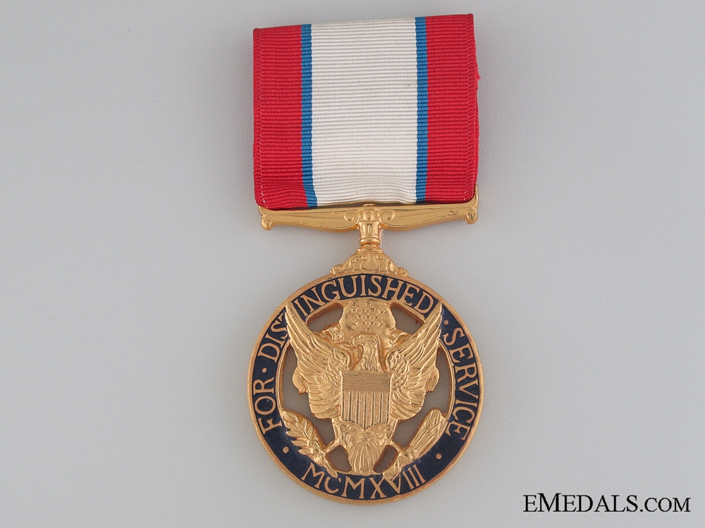eMedals-Army Distinguished Service Medal