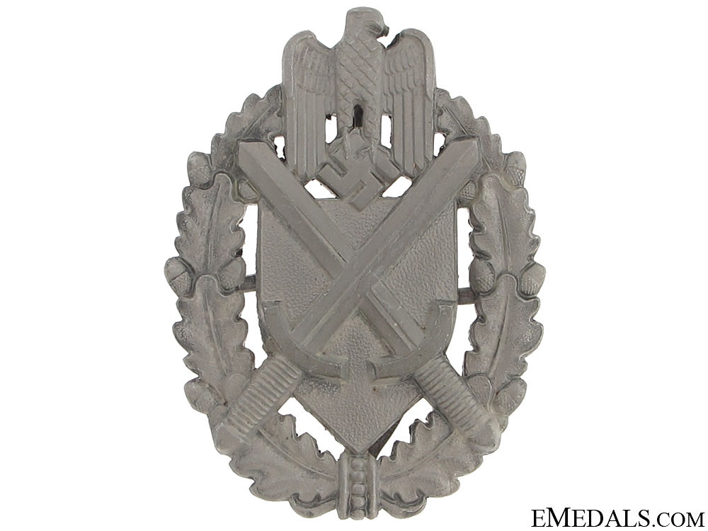 eMedals-Army Lanyard Shooting Badge