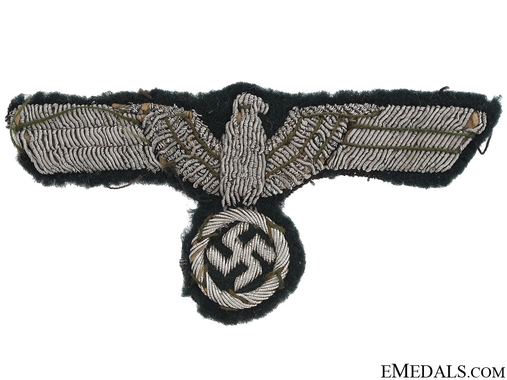 eMedals-Army Officer's Breast Eagle