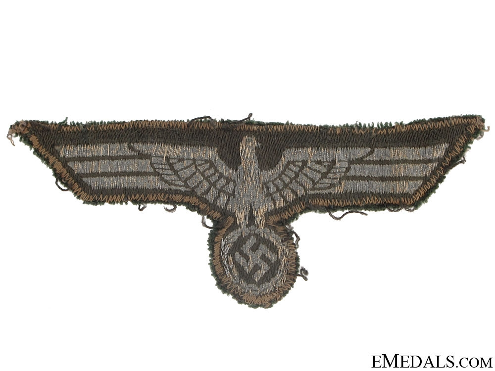 eMedals-Army Officer/ NCO Breast Eagle