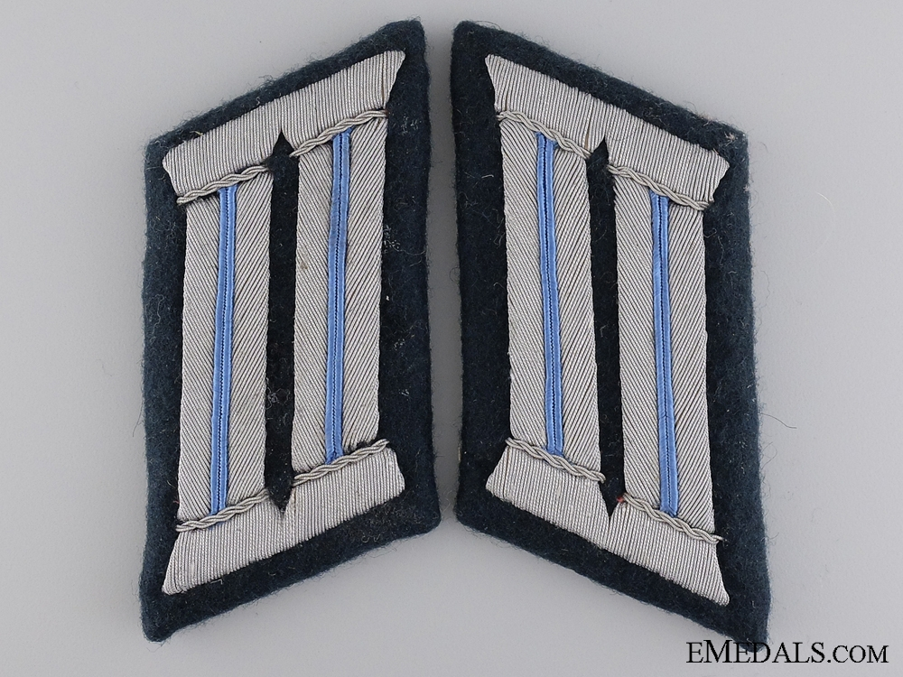 eMedals-Army Transport Staff Collar Tabs