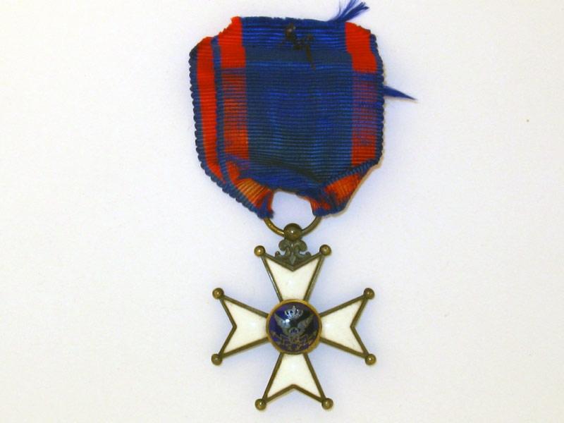 eMedals-Commemorative Cross