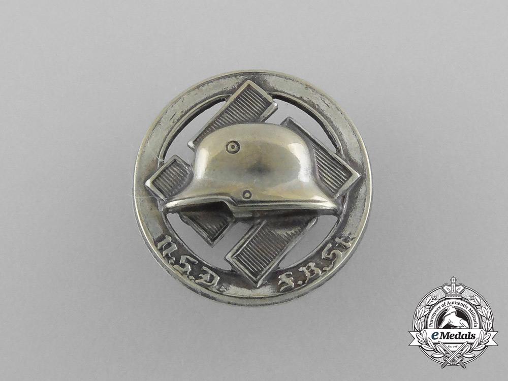 eMedals-A German Elite Frontline Fighter Group Membership Badge
