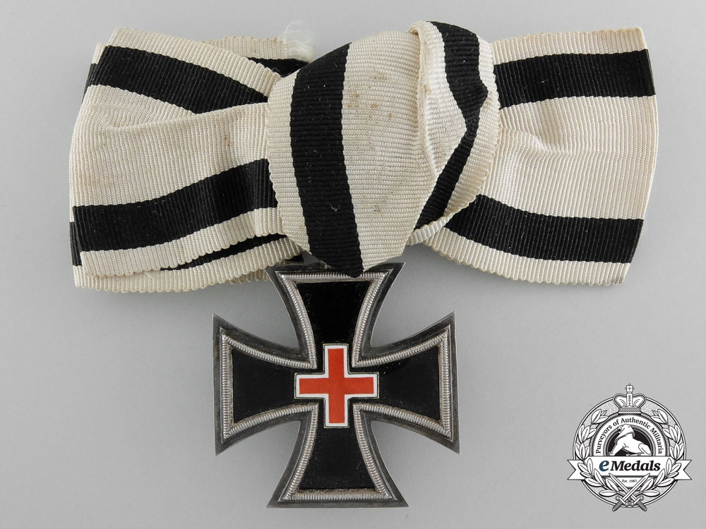 eMedals-A Prussian 1870-71 Honour Cross for Ladies & Young Ladies