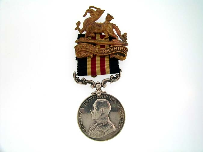 eMedals-Military Medal