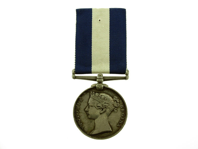 eMedals-The Ashantee War Conspicuous Gallantry Medal
