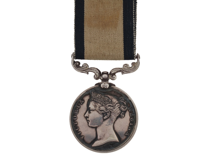 eMedals-Conspicuous Gallantry Medal