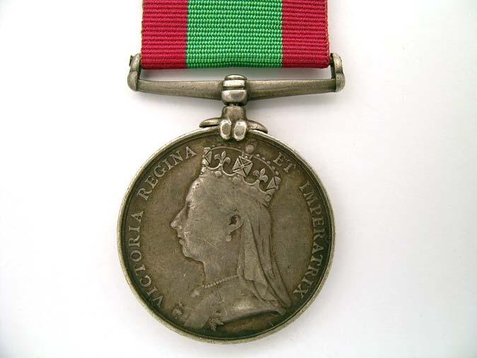 eMedals-AFGHANISTAN MEDAL 1878-80