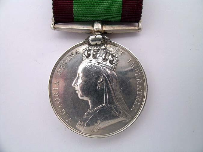 eMedals-Afghanistan Medal