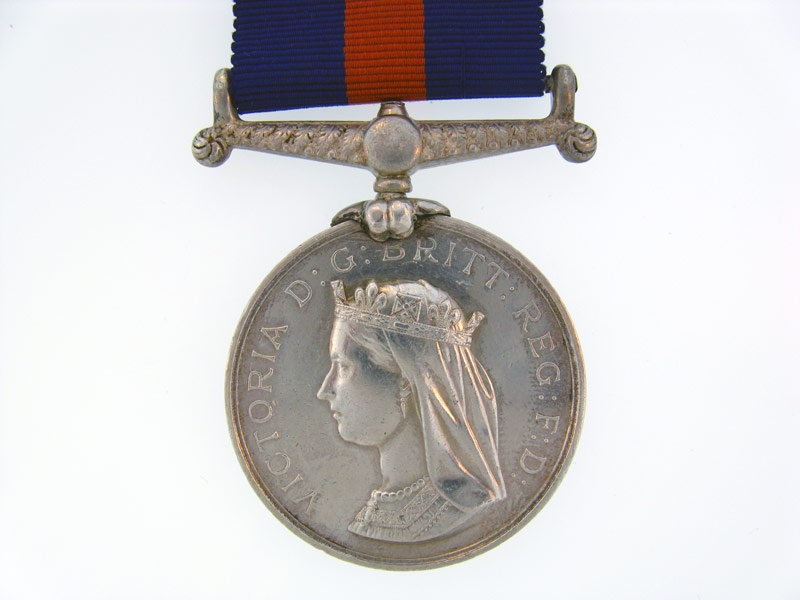 eMedals-New Zealand Medal