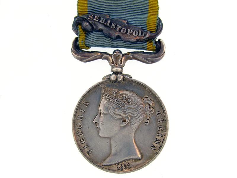 eMedals-Crimea Medal
