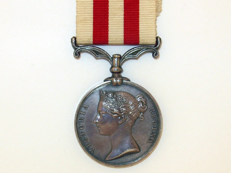 eMedals-Indian Mutiny Medal,